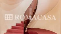 Dettaglio Scala  Appartamento EUR - ROMACASA