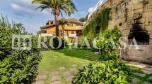 Giardino Appartamento EUR - ROMACASA