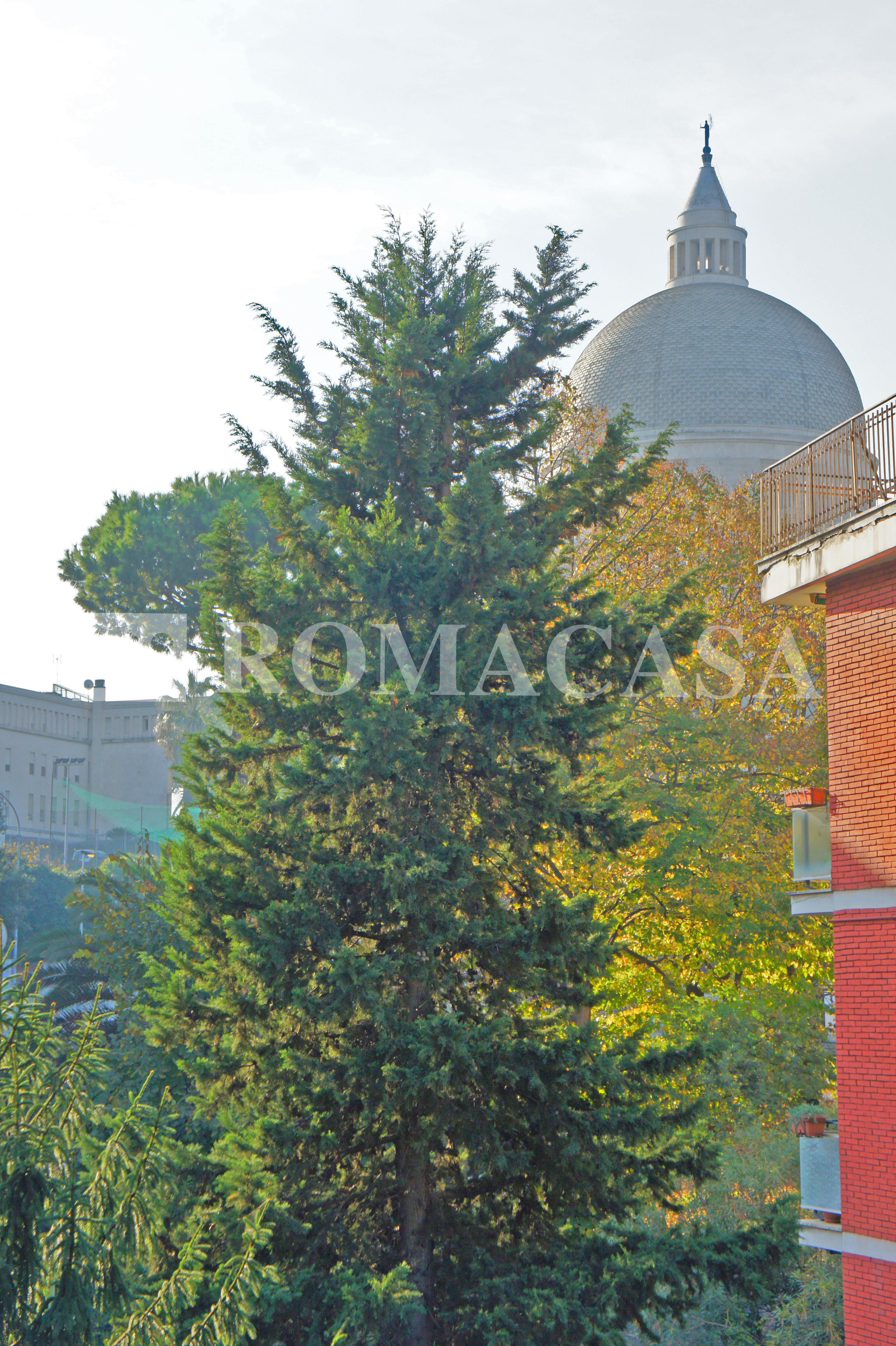 Affaccio Appartamento EUR - ROMACASA