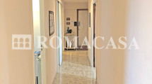 Corridoio Appartamento EUR - ROMACASA