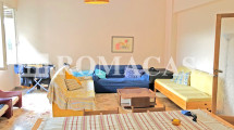 Sala Appartamento EUR - ROMACASA