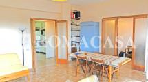 EUR – Viale Egeo – Appartamento di 130 mq. panoramico luminoso in elegante palazzina in cortina