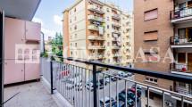 Balcone Appartamento Malatesta - ROMACASA