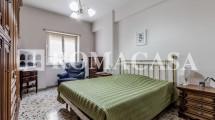 Camera Letto Appartamento Malatesta - ROMACASA