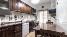 Cucina - Appartamento Malatesta - ROMACASA