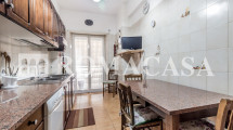 Cucina  Appartamento Malatesta - ROMACASA