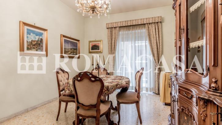 PIGNETO – Appartamento di 100 mq – Ad.ze Metro C Malatesta