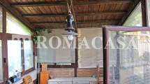 Veranda Villino Grottaferrata - ROMACASA