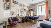 MARCONI VIALE – Appartamento piano alto con balcone