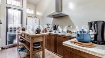 Cucina Villa EUR - ROMACASA
