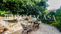Giardino Villa EUR - ROMACASA