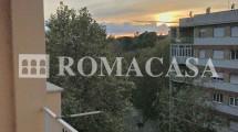 Affaccio Appartamento Marconi - ROMACASA