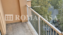 Balcone Appartamento Marconi - ROMACASA
