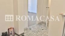 Corridoio Appartamento Marconi - ROMACASA