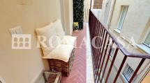 Balcone  Appartamento Centro Storico Roma - ROMACASA