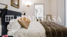 Camera con Bagno Appartamento Centro Storico Roma - ROMACASA