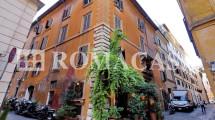 Esterno Stabile Appartamento Centro Storico Roma - ROMACASA