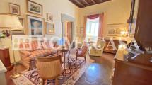 Sala  Appartamento Centro Storico Roma-ROMACASA
