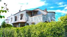 SAN FELICE CIRCEO (LT) – Prestigiosa villa bifamiliare di 220 mq