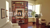 Sala - Appartamento Colosseo - ROMACASA