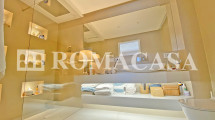 10 Servizio Villa Infernetto - ROMACASA