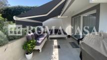 18 Patio  Villa Infernetto - ROMACASA