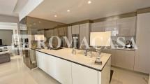4 Cucina Villa Infernetto - ROMACASA