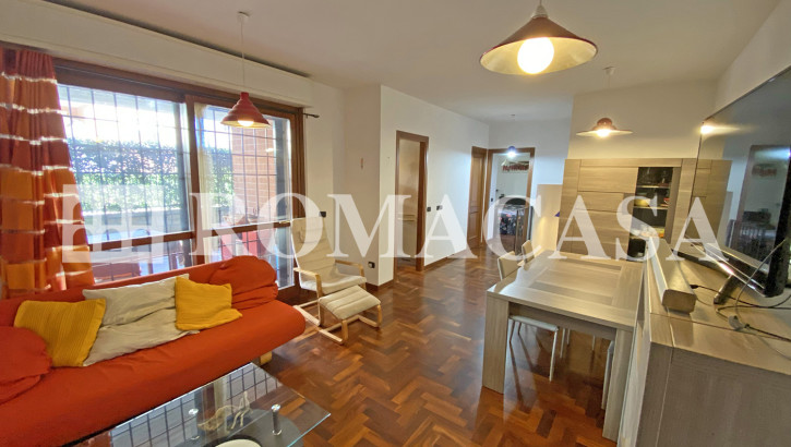 PISANA-PONTE GALERIA – Appartamento in elegante residence
