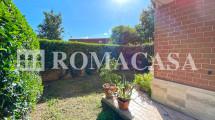 14 Giardino Appartamento Portuense - ROMACASA