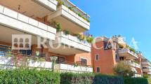 20 Esterno Stabile Appartamento Portuense - ROMACASA