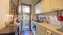 5 Cucina Appartamento Portuense - ROMACASA