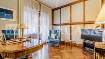 Camera  Appartamento Villa Bonelli - ROMACASA