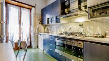 Cucina  Appartamento Villa Bonelli - ROMACASA