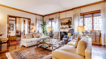 VILLA BONELLI – Splendido Appartamento Piano Alto Panoramico