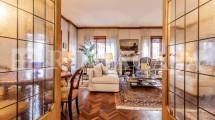 Sala  -  Appartamento Villa Bonelli - ROMACASA