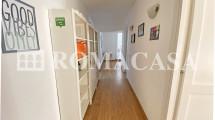 Corridoio Appartamento Centro Storico - ROMACASA
