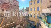 Vista Appartamento Centro Storico - ROMACASA