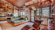 ARDEATINA – Appartamenti in villa – PARCO DELL'APPIA ANTICA