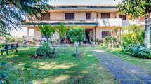 Giardino  Villa Ardeatina - ROMACASA