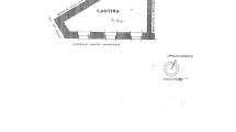 Planimetria Piano S1 - Locale Porta Maggiore - ROMACASA