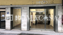 Ingresso  Locale Appia - ROMACASA