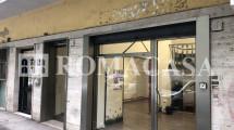 Vetrine Locale Appia - ROMACASA