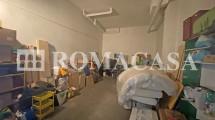 Interno  Box Viale delle Accademie - ROMACASA