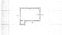 Planimetria Box Viale delle Accademie - ROMACASA