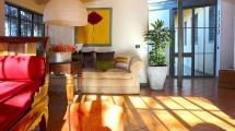 EUR – CASTEL DI DECIMA – Splendida Villa Trifamiliare con Giardino 1.000 mq. Ottimo Stato