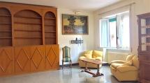 MONTEVERDE VECCHIO – Via Francesco Daverio – Appartamento di 145 mq – Piano alto