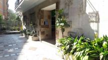 PRENESTINA VIA – VILLA GORDIANI – Ampio appartamento con terrazzo – Piano alto