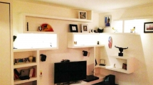 FURIO CAMILLO – VIA CAMILLA – Splendido Appartamento 70 mq – Finemente Ristrutturato