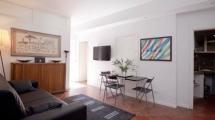 CENTRO STORICO – Via del Governo Vecchio – Delizioso Appartamento – FINEMENTE RISTRUTTURATO