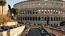 COLOSSEO – VIA DELLA POLVERIERA – A 20 metri dal Colosseo – Splendido Appartamento